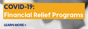 COVID-19 Financial Relief Programs. Federal and Provincial Measures
