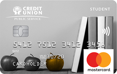 Student Mastercard®