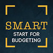 SMART start for budgeting