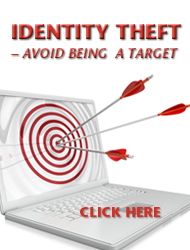 Identidy Theft Prevention