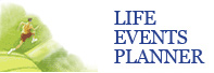 Life Events Planner